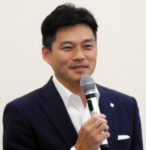 松本 浩志(まつもと ひろし)さん